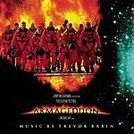 Trevor Rabin Armageddon - Original Motion Picture Score
