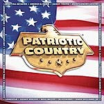 Dusty Drake Patriotic Country