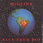 Roger McGuinn Back From Rio