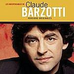 Claude Barzotti Les indispensables