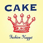 Cake Fashion Nugget (Parental Advisory)