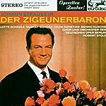 """Robert Stolz Johann Strauß II: Der Zigeunerbaron (excerpts) - """"Operetta Highlights"""""""