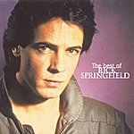 Rick Springfield The Best Of Rick Springfield