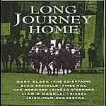 Paddy Moloney Long Journey Home: The Irish In America