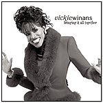 Vickie Winans Bringing It All Together