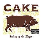 Cake Prolonging The Magic (Parental Advisory)