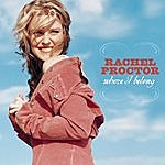 Rachel Proctor Where I Belong