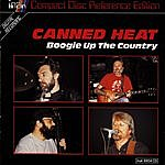 Canned Heat Boogie Up The Country
