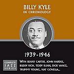 Billy Kyle Complete Jazz Series 1939 - 1946