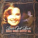 Linda Gail Lewis Boogie Woogie Country Gal