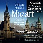 Scottish Chamber Orchestra Wolfgang Amadeus Mozart Wind Concertos