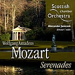Scottish Chamber Orchestra Wolfgang Amadeus Mozart Serenades