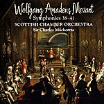 Scottish Chamber Orchestra Mozart Symphonies 38-41