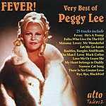 Peggy Lee Fever: The Very Best Of Peggy Lee