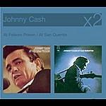 Johnny Cash At San Quentin & At Folsom Prison