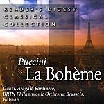 Giacomo Puccini Puccini: La Bohème (Complete)