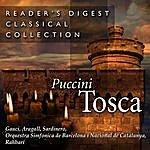 Giacomo Puccini Puccini: Tosca (Complete)