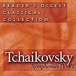 Pyotr Ilyich Tchaikovsky Tchaikovsky: Symphonies 4, 5, 6