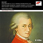 Chamber Orchestra Of Europe Mozart: Various Works