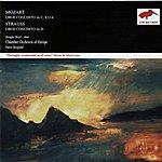 Douglas Boyd Mozart & Strauss: Oboe Concertos