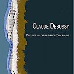 Claude Debussy Prelude à l`apres-midi d`un faune - Fantasy For Piano And Orchestra - La Plus Que Lente - Valse Romantique