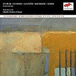 Chamber Orchestra Of Europe Dvorak, Janacek, Hummel, Krommer & Seiber