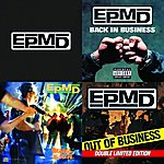 EPMD Digital Box Set