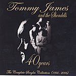 Tommy James 40 Years