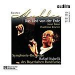 Waldemar Kmentt Gustav Mahler: Das Lied Von Der Erde