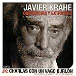 Javier Krahe Querencias Y Extravíos: 11 Nuevas Canciones Grabadas En Directo