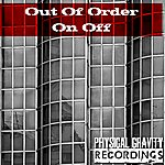 On/Off Out Of Order (4-Track Maxi-Single)