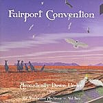 Fairport Convention Acoustically Down Under