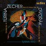 Antonin Dvorák Antonin Dvorák, Hermann Zilcher & Joaquín Turina: Piano Trios