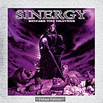 Sinergy Beware The Heavens Deluxe Edition