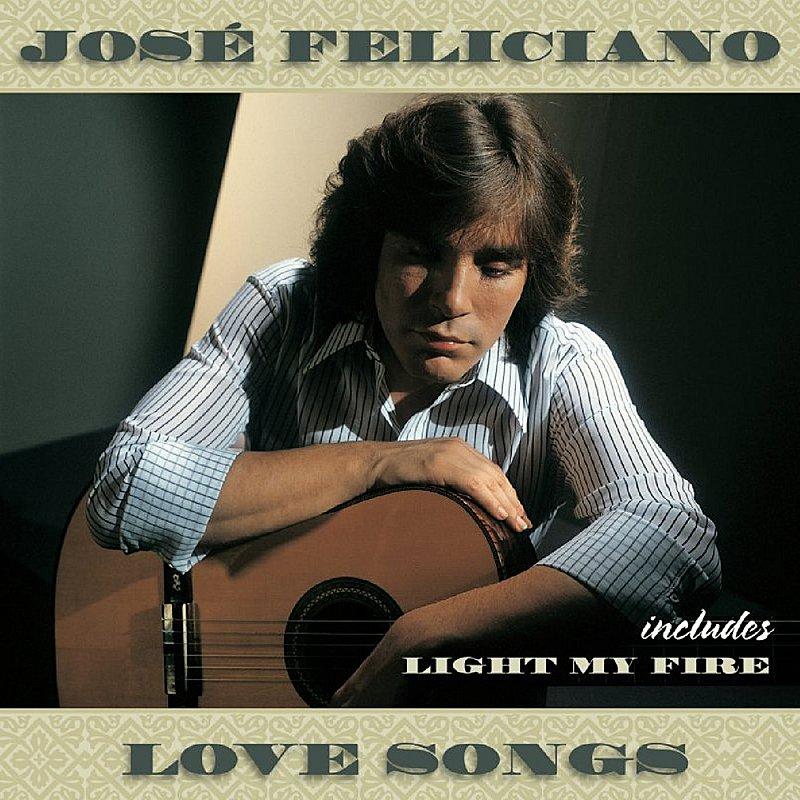 Cover Art: Love Songs
