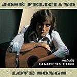 José Feliciano Love Songs