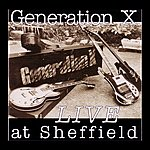 Generation X Live In Sheffield