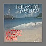 Irie White Whoopsie Mamma