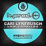 Cari Lekebusch Low Profiles