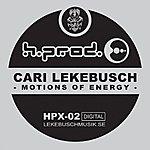 Cari Lekebusch Motions Of Energy