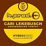 Cari Lekebusch Underground Poetry