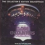 John Williams Close Encounters Of The Third Kind