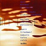 Markus Hauke David Friedmann, David Samuels, Maki Ishii, Steve Reich & Yoshihisa Taira: Jazz - Minimal - Avantgarde