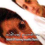 MIDIval PunditZ Rebirth EP