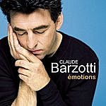 Claude Barzotti Emotions