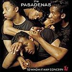 The Pasadenas To Whom It May Concern