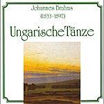 Symphonic Festival Orchestra Johannes Brahms: Ungarische Taenze
