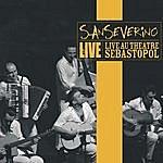 Sansévérino Live Au Théâtre Sebastopol
