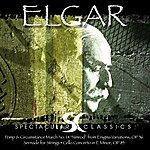 London Symphony Orchestra Elgar