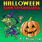 DJ Phantom Halloween Dance Extravaganza